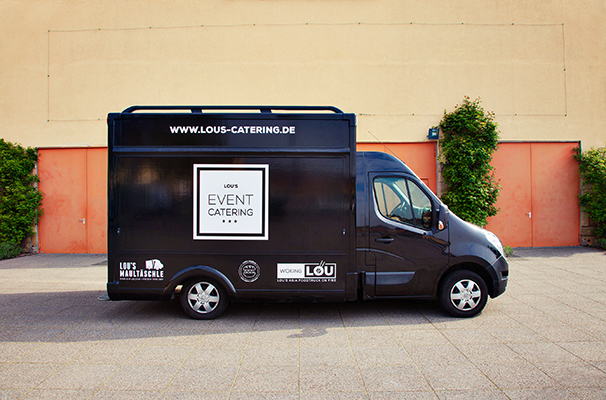 Foodtruck Foodtrailer Imbisswagen