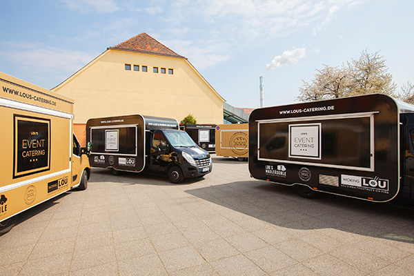 Foodtruck Stuttgart Catering
